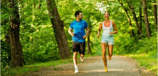 4 Amazing Benefits Of Morning Exercise