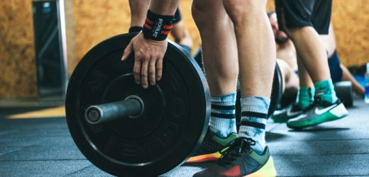 Starting a Fitness Regimen