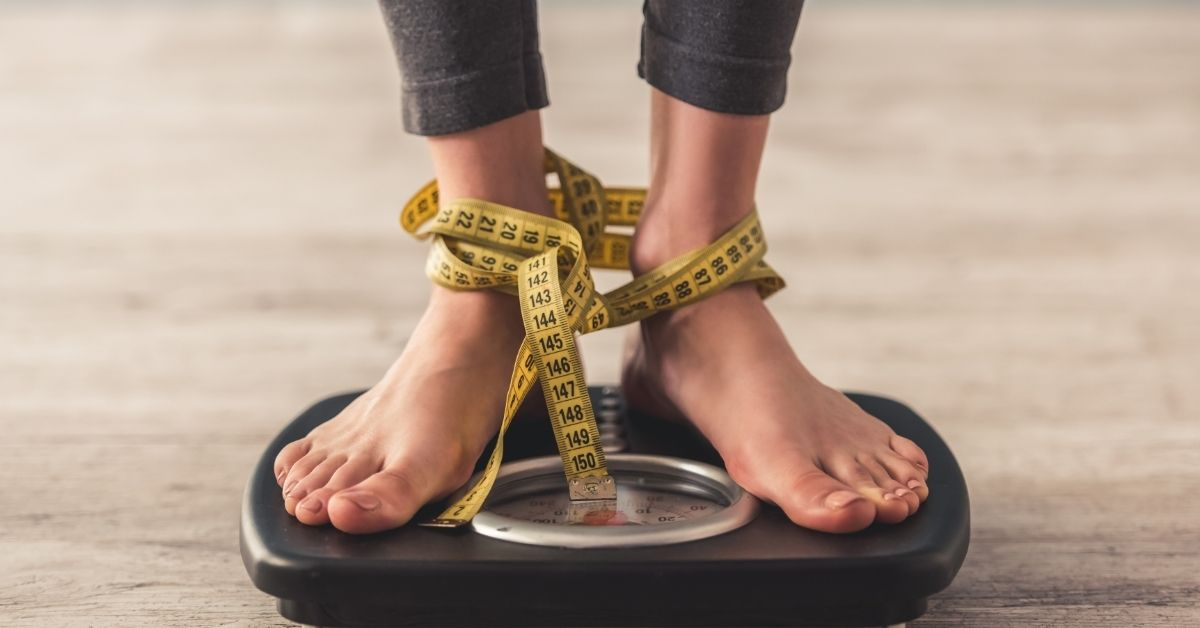What is the Difference Between Healthy Weight Loss and Unhealthy Weight Loss?