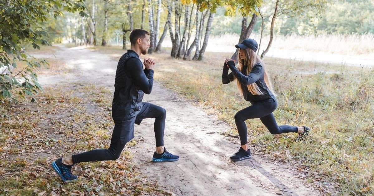 Improve Your Overall Health With a Good Fitness Program