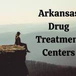 Arkansas Drug Treatment Centers